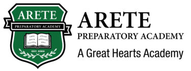 Great Hearts Arete Prep, Serving Grades 6-12